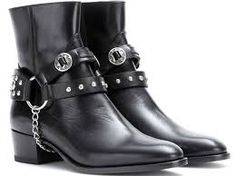 Image result for harness booties