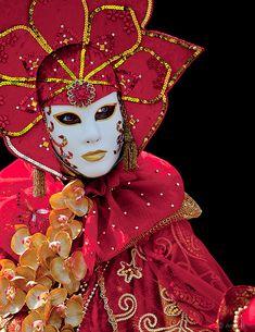 Venetian Costume VI   Venetian Fair - Venezianische Messe Lu…   Flickr