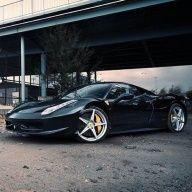 Ferrari 458 Italia Not gonna say anything the picture speaks for itself My Dream Car, Dream Cars, Ferrari F50, Lamborghini, Hot Rides, Sexy Cars, Fast Cars, Sport Cars, Exotic Cars