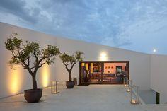 L'AND Vineyards Hotel, Portugal - Boutique hotel Evora