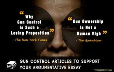 Topics For Essays In English Pro Gun Control Arguments Essay Pro Gun Control Argument Essay   Experienced Writers Quality Services Instant Delivery And Other  Advantages Can Be Found  How To Write A Proposal Essay also Essay Thesis Examples  Best Essay Help Images  Assignment Writing Service Essay  Compare And Contrast Essay High School Vs College