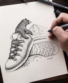 Sam Larson Art