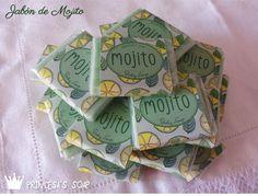 Jabon Mojito