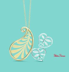 Tiffany Paloma Picasso collection