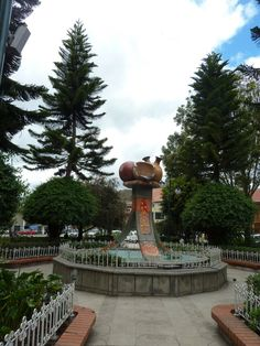 Chordeleg, Ecuador: A Day Trip from Cuenca - PointsandTravel.com