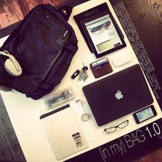 (in my) BAG 1.0 by ktissana, via Flickr