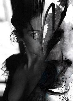 Abstract Passion - Antonio Mora