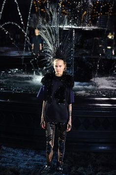 Louis Vuitton Spring 2014 Ready-to-Wear Collection Slideshow on Style.com