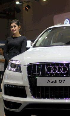 Audi Q 7 Audi Rs, Automobile Companies, Honda Motors, Volkswagen Group, Car Photos, Cool Cars, Dream Cars, Garage, Fifty Shades