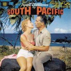 South Pacific. Loved the show, love the sound track