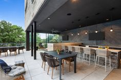 The Hudson — Faulkner Design Group Family Apartment, Bedroom Apartment, Private Dining Room, Central Business District, Resort Style, Outdoor Lounge, Luxury Apartments, Industrial Style, Interior Architecture