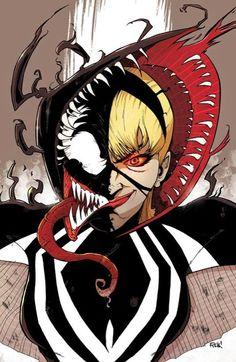 Gwen Stacy de todos os jeitos em Junho