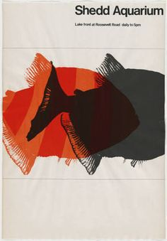 Carol Lipper and John Massey. Shedd Aquarium. 1965-66