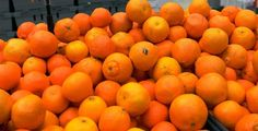 Nyhetsbild Orange, Fruit, Food, Eten, Meals, Diet