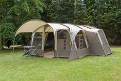 i want a big tent!!