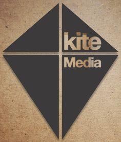 17 Best Kite logo ideas images | Logo ideas, Kites, Logo nding Homemade Kites With Polygon Designs on