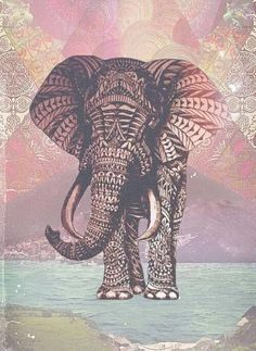 elephants tumblr background - Buscar con Google