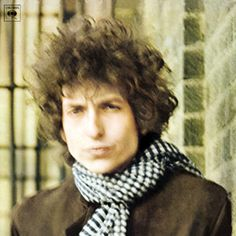 9th Best Album of all time by Bob Dylan, 'Blonde on Blonde' (Rated by Rolling Stone Magazine)  www.pinboardforum.com