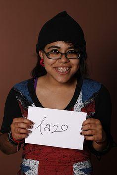 Iazo, Scarlette G, Estudiante, Monterrey, México.