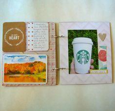 Melissa Marie Knits: Fall Minibook Part 2.