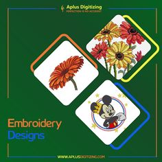 Embroidery Digitizing, Vector Art, Machine Embroidery, Embroidery Designs, Feelings, Free, Stitching Patterns