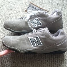 6483ccc04349 New new balance suede sneakers 6 Brand new. Suede. Size 6 New Balance Shoes  Sneakers