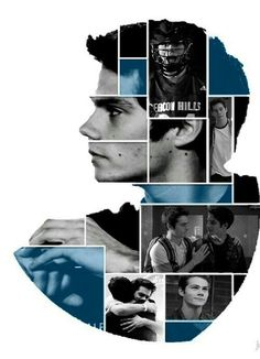 #TeenWolf - #StilesStilinski