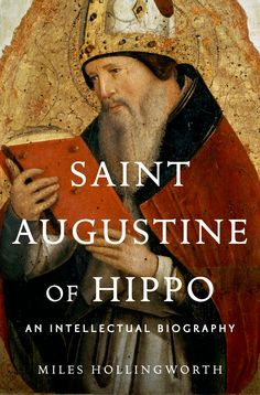 A major revisionist treatment of Augustine's life and thought, Saint Augustine of Hippo overturns this assumption. Description from barnesandnoble.com. I searched for this on bing.com/images