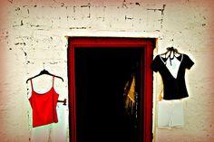 Shop wall at Inishmore - Picnik | by Randy Durrum
