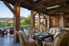 covered outdoor living spaces patio cozy covered outdoor living space outdoorliving homechanneltvcom backyard patio outdoor living 853 best spaces images in 2018 balcony outdoors