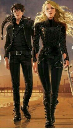 Julian Blackthorn and Emma Cairstairs Throne Of Glass Books, Throne Of Glass Series, Throne Of Glass Fanart, Book Characters, Fantasy Characters, Fictional Characters, Character Inspiration, Character Art, Female Character Concept