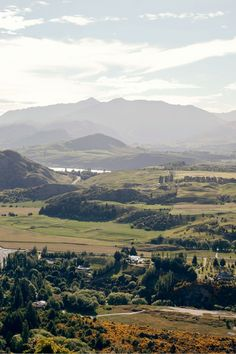 New Zealand, Mostly because it was where Lord of the Rings was filmed  <3