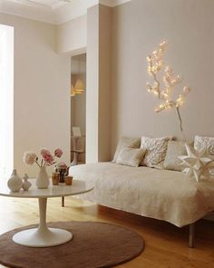 Soft Cream Colours Are Elegant And Timeless Living Room Colors, Bedroom  Colors, Living Room