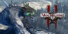 The Incredible Adventures of Van Helsing II Beta and Crack Game | Full Version Softwares and Games