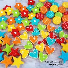 Funky Cookies Jill Fcs