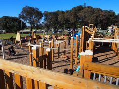 Melbourne WeekendNotes - Rye's Up! Community Playground - Melbourne