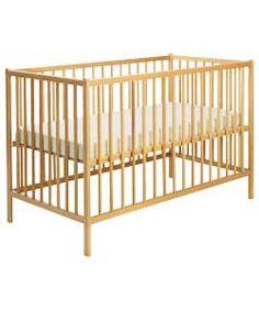 Mokee Mini Eco Friendly 120 X 60 Cm Baby E Saver Cot Bed Aloe Vera Mattress Included White The Is Minimalistic And Colourfull