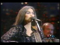 Emmylou Harris - If I Needed You  live
