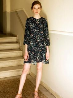 Samantha Sotos - womenswear ready to wear collection. Ready To Wear, Women Wear, Dresses With Sleeves, Long Sleeve, How To Wear, Clothes, Collection, Fashion, Outfits