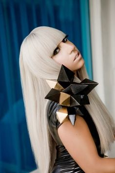Lady Gaga, Poker Face