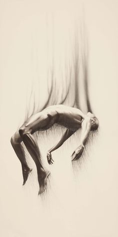 Art by Javier Perez. I know this is not photography but it is art. Figure Drawing, Painting & Drawing, Body Drawing, Art Sketches, Art Drawings, Pencil Art, Dark Art, Oeuvre D'art, Art Inspo