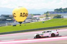 ABT setzt im ADAC GT Masters 2016 auf Bentley