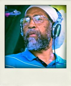 Kool Herc - father of hip hop