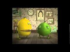 Sprite Egypt Lemon & Lime - ALL in ONe