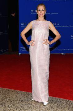 See Jane Fonda, Martha Stewart, and Victoria's Secret Angels at the White House Correspondents' Dinner  - ELLE.com
