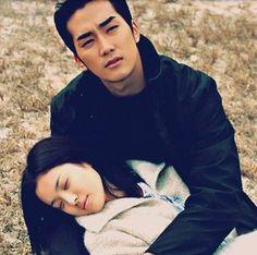 Autumn In My Heart Moon Geun Young, Autumn In My Heart, Song Seung Heon, Bridal Mask, Dream High, Korean Dramas, Kdrama, Gentleman, Tv Shows