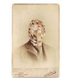 Resultado de imagen de Cormain by Tom Butler collage
