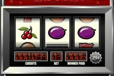 Slot Machine Strategy - 8, tips, for Playing Slot Games Online