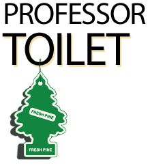 A Place of his Own: The Ultimate Man Cave for Dad & Giveaway - Happy Father's Day   Professor Toilet