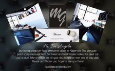 BEST SALON IN ILLINOIS❗️❗️❗️ COME VISIT DOWNTOWN NAPERVILLE AND SEE ANGELA AT MICHAEL GRAHAM SALON❗️ There's so many new and fun things to see here. Make a day of it❗️   First time clients mention this and get 20% off❗️ Book while there are openings so ASAP.   630.946.6055
